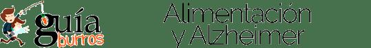 GuíaBurros Alimentación y Alzheimer